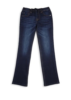 7 For All Mankind Little Boy's & Boy's Slimmy Riptide Jeans