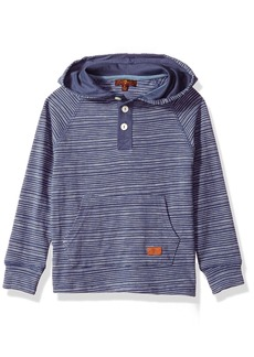 7 For All Mankind Little Boys' Long Sleeve T-Shirt (More Styles Available)