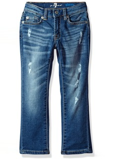 7 For All Mankind Little Boys' Slim Fit Jean