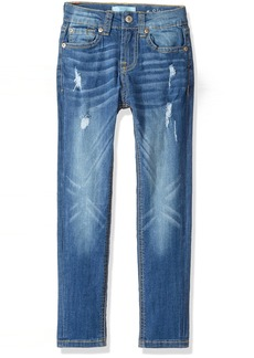 7 For All Mankind Little Girls' Skinny Fit Jean (More Styles Available) G3218-Newcastle