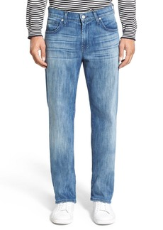 7 For All Mankind® Austyn Luxe Performance Relaxed Fit Jeans (Nakkitta Blue)