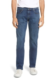 7 For All Mankind® Luxe Performance Slim Straight Leg Jeans (Rebel)