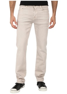 7 For All Mankind Luxe Performance Slimmy Slim Straight in Twill Colors