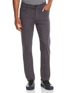 7 For All Mankind Luxe Sport Slim Fit Jeans in Gunmetal