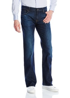 7 For All Mankind Men's a' Pocket Bootcut Jean
