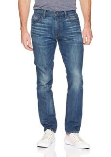 7 For All Mankind Men's Adrien Easy Slim Clean Pocket Jean