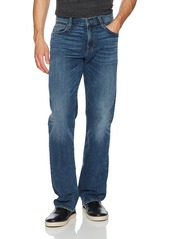 7 For All Mankind Men's Austyn Relaxed Straight Fit Jean in Pacific Light