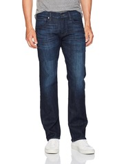7 For All Mankind Men's Austyn Relaxed Straight Fit Jean in Bening