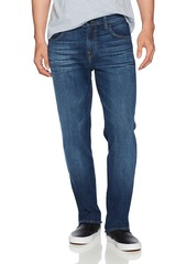 7 For All Mankind Men's Austyn Relaxed Straight Fit Jean in Dimension