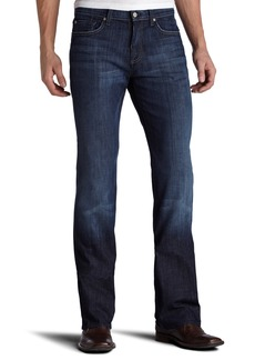 7 For All Mankind Men's Austyn Relaxed Straight-Leg Jean in   40x36