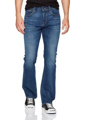 7 For All Mankind Men's Brett Bootcut Jean