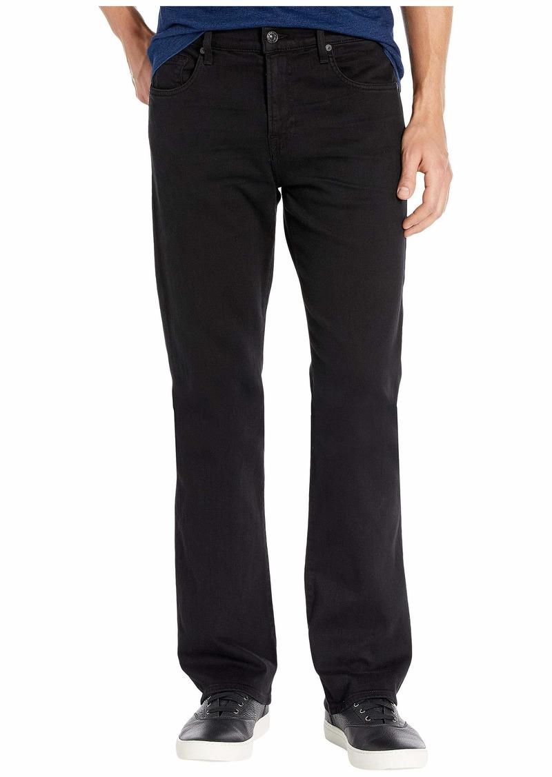 7 For All Mankind Mens Brett Bootcut Jeans