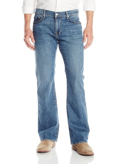 7 For All Mankind Men's Brett Modern Bootcut Jean