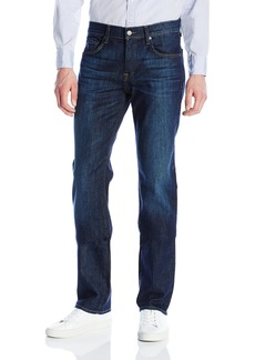 7 For All Mankind Men's Carsen Easy Straight Leg Jeans in Ventura Ave