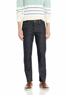 7 For All Mankind Men's Jeans Relaxed Fit Straight Leg Pant Dark/Clean-Carsen