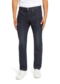 7 For All Mankind® Men's Lined Straight Leg Jeans (Donato)