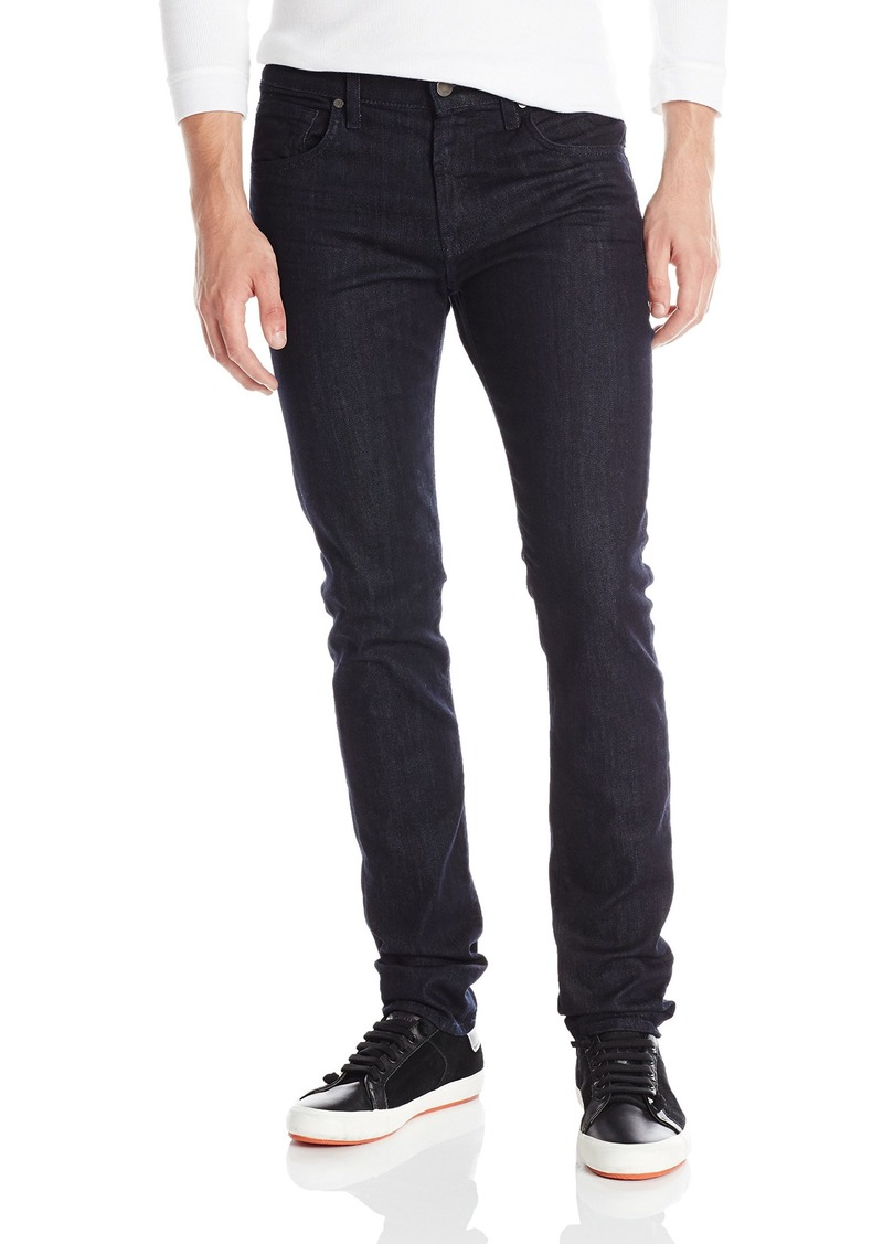 7 For All Mankind Men's Paxtyn Skinny Luxe Performance Jean Deep Well