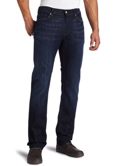 7 For All Mankind Men's Slimmy Slim Straight-Leg Jean  32x34