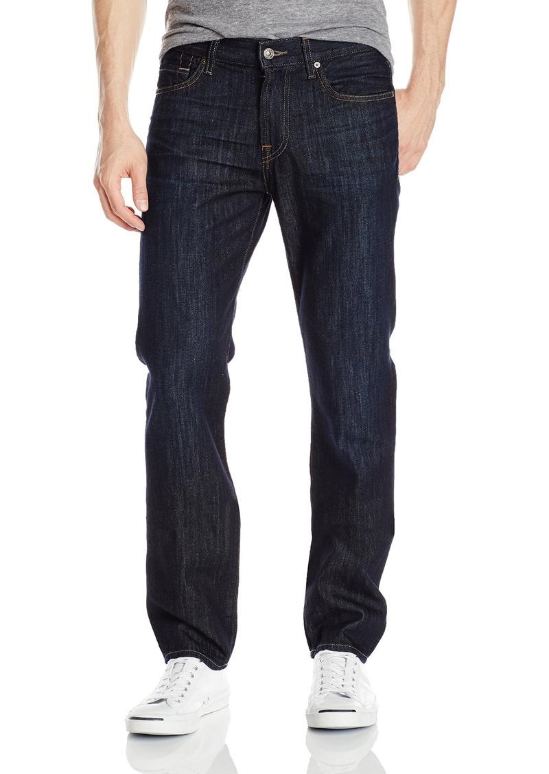 7 For All Mankind Men's Slimmy Slim Straight Leg Jean  34