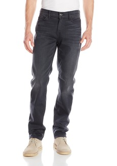 7 For All Mankind Men's Slimmy Slim Straight-Leg Luxe Performance Jean in Washed Sulfer Washed Sulfer