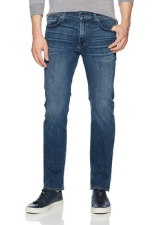 7 For All Mankind Men's Slimmy Straight Leg Jean