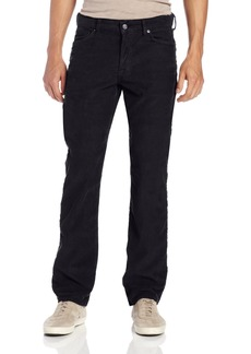7 For All Mankind Men's Standard Classic Straight Leg Corduroy Pant