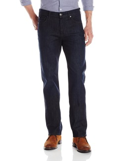 7 For All Mankind Men's Standard Classic Straight Leg Jean  36x34