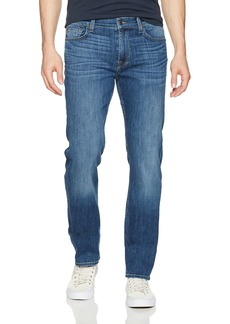 7 For All Mankind Men's Standard Fit Jean