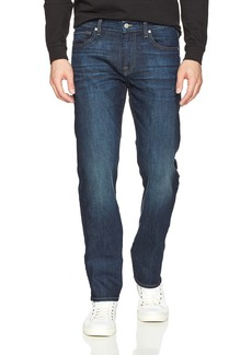 7 For All Mankind Men's Standard Fit Straight Leg Jean