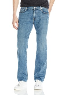 7 For All Mankind Men's Standard Straight Leg Jean