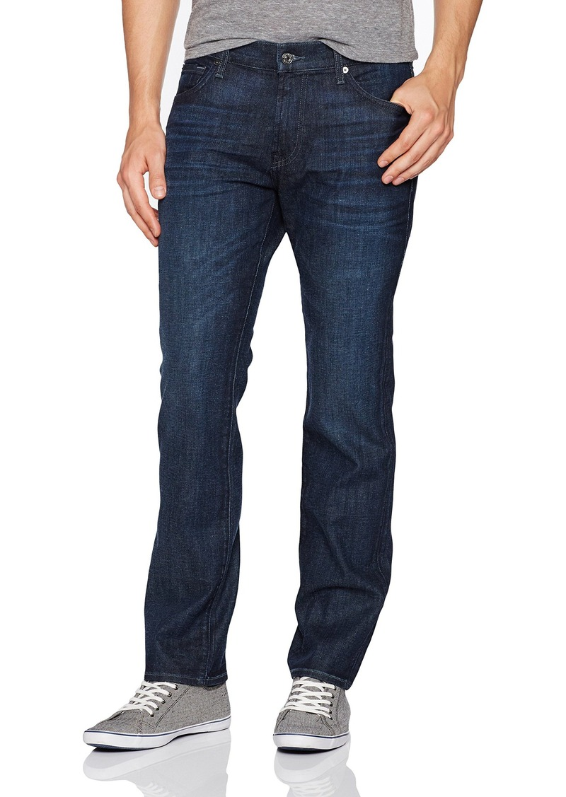 7 for all mankind 7 for all mankind men 39 s standard straight leg jean jeans shop it to me. Black Bedroom Furniture Sets. Home Design Ideas