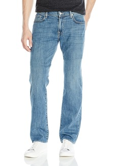7 For All Mankind Men's Standard Straight Leg Jean in