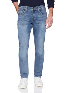 7 For All Mankind Men's Standard Straight-Leg Jean