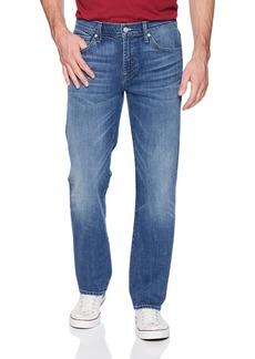 7 For All Mankind Men's Standard Straight-Leg Jean