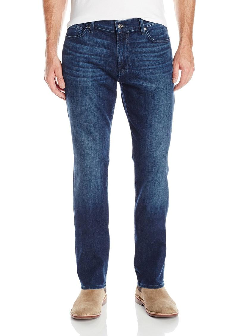 7 For All Mankind Men's Standard Straight Leg Jean  29