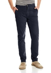 7 For All Mankind Men's The Chino Luxe Performance Sateen Pant