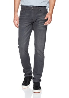 7 For All Mankind Men's The Paxtyn Slim Fit Jean in