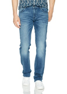 7 For All Mankind Men's The Standard Straight Fit Jean in