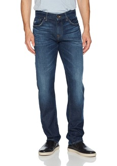 7 For All Mankind Men's The Straight Fit Jean