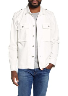 7 For All Mankind® Military Shirt Jacket
