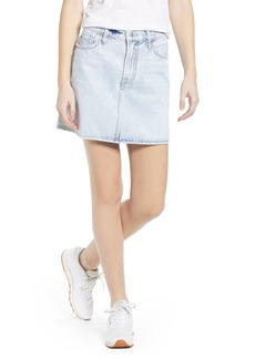 7 For All Mankind® Miniskirt