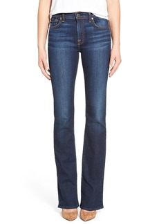 7 For All Mankind® New Iconic Bootcut Jeans