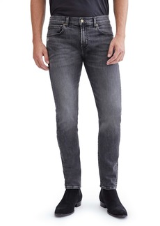 7 For All Mankind® Paxtyn Extra Slim Performance Jeans (Deer Lake)