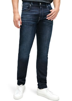 7 For All Mankind® Paxtyn Extra Slim Performance Jeans (Los Angeles Dark)