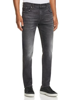 7 For All Mankind Paxtyn Skinny Fit Jeans in Archangel