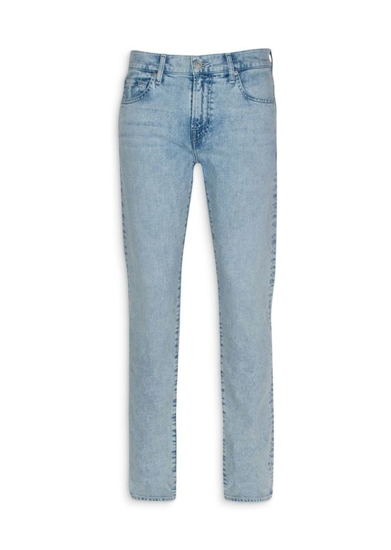 7 For All Mankind Paxtyn Skinny Fit Jeans in Latigo