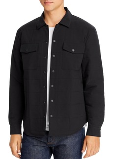 7 For All Mankind Regular Fit SOLOTEX� Shirt Jacket
