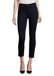 7 For All Mankind Riche Touch Skinny Ankle Jeans