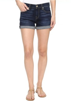 7 For All Mankind Roll Up Shorts in Santiago Canyon