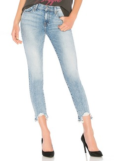 7 For All Mankind Roxanne Ankle